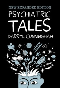 Psychiatric Tales - cover