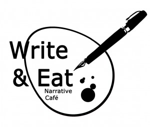 Write and Eat 1 logo